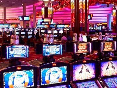 NetBet Casino PayPal