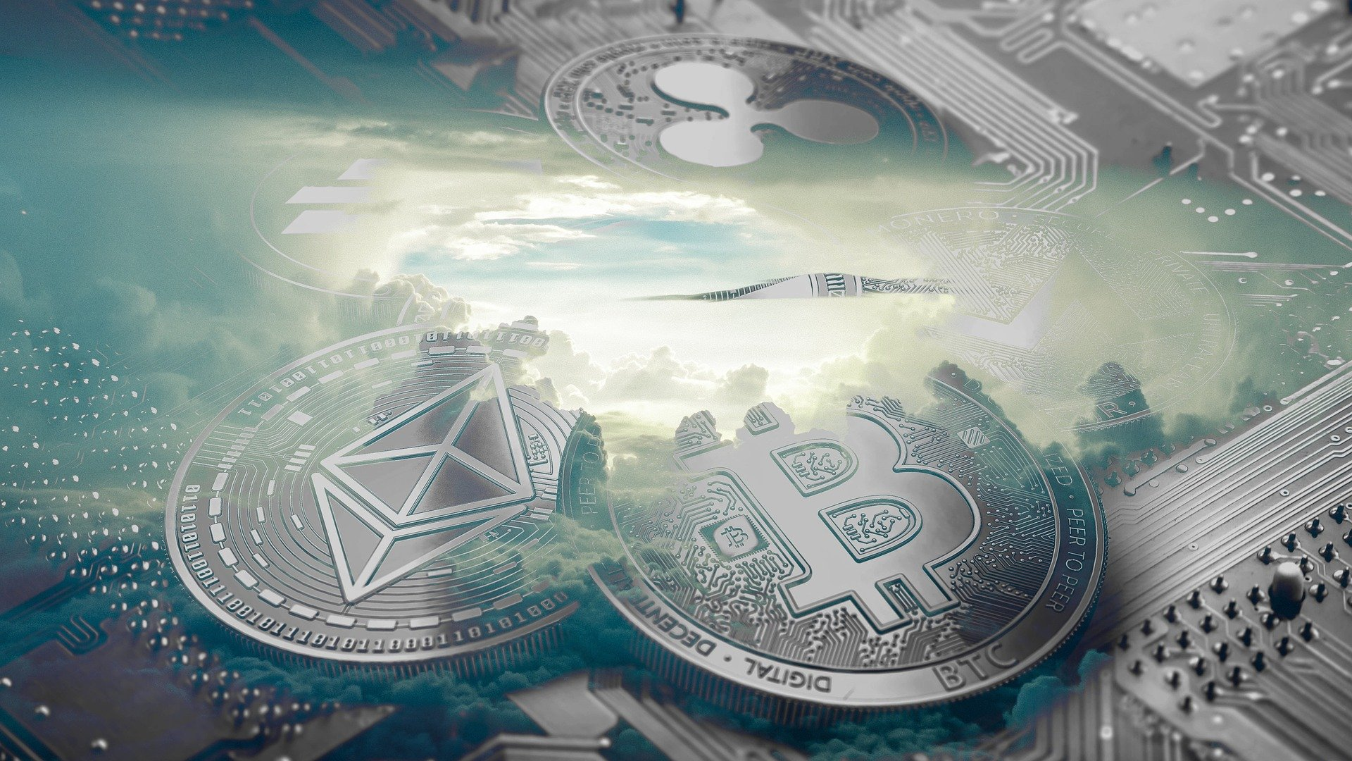 die aktuelle Marktstruktur bei Bitcoin Trader