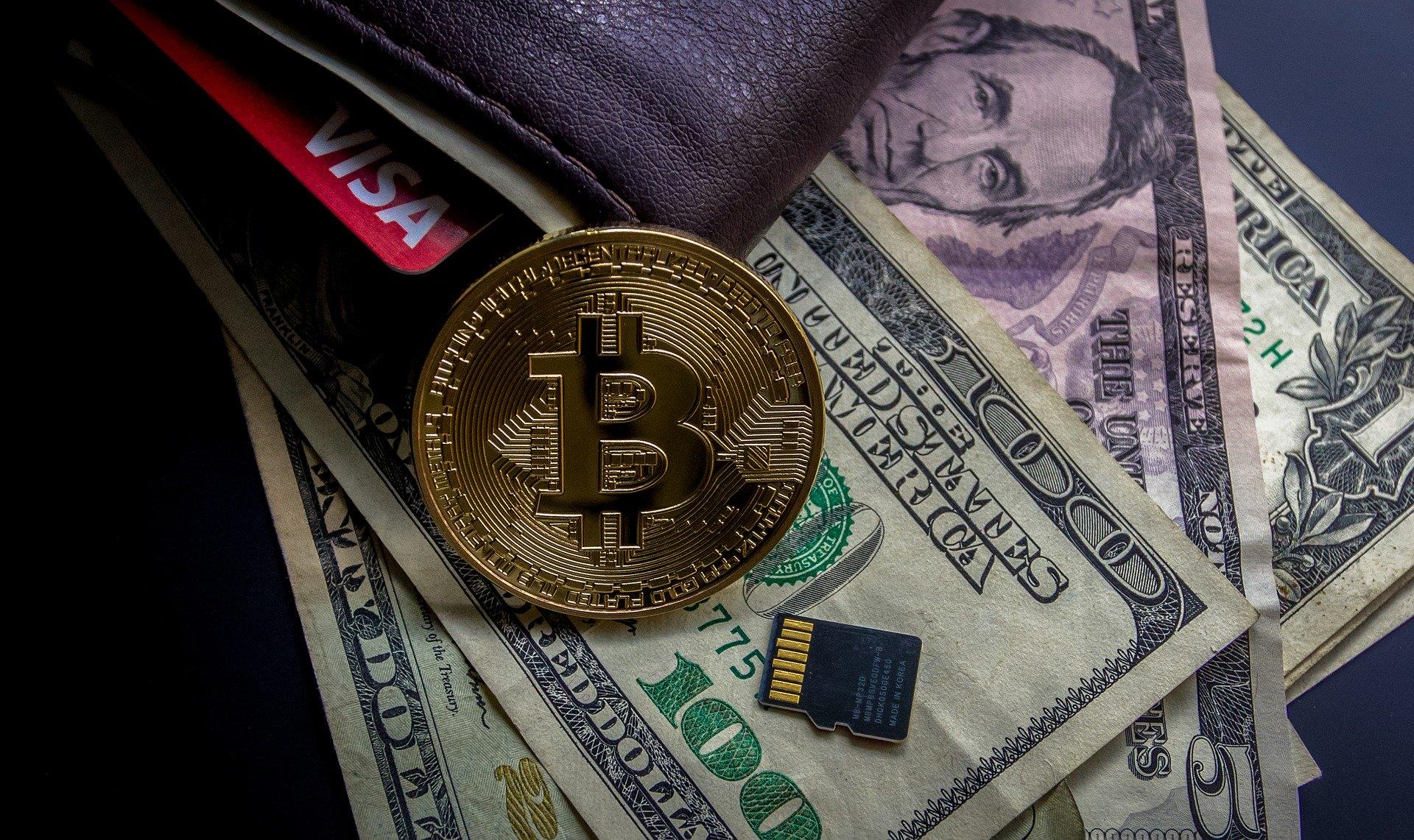 die Krypto-Währung bei Bitcoin Revolution